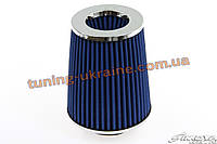 AIR FILTER SIMOTA JAUWS-018A 84MM BLUE ВОЗДУШНЫЙ ФИЛЬТР