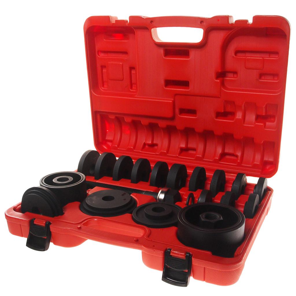 Комплект для снятия подшипников передних ступиц 1001A JTC