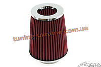 AIR FILTER SIMOTA JAUWS-018A 84MM RED ВОЗДУШНЫЙ ФИЛЬТР