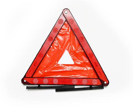 Знак Rexxon для аварийной остановки (1-03-2-1-0), фото 2