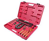 Профессиональный набор инструмента для ремонта двигателей BMW N42, N46 4761 JTC