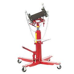 Стойка трансмиссионная телескопическая 800кг TJ800 JTC