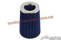 AIR FILTER SIMOTA JAUWS-022A 84MM BLUE ВОЗДУШНЫЙ ФИЛЬТР