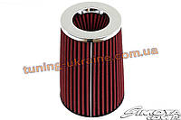 AIR FILTER SIMOTA JAUWS-022A 84MM RED ВОЗДУШНЫЙ ФИЛЬТР