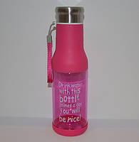 Бутылка для воды и напитков (600 мл.), фото 1