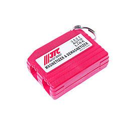 Намагничиватель/размагничиватель инструментов 3521 JTC