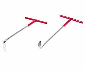 Крюки для снятия резиновых втулок 2ед. 4660 JTC