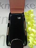 Чохол для Nokia 309 (чорний фліп), фото 3