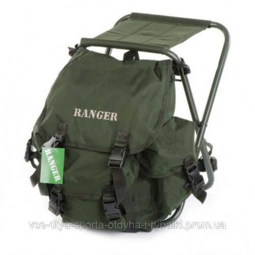 Стул-рюкзак складной FS 93112 (RBagPlus)