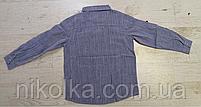 Рубашка для мальчиков оптом, Buddy Boy, 6-16 лет., арт. 5560, фото 4