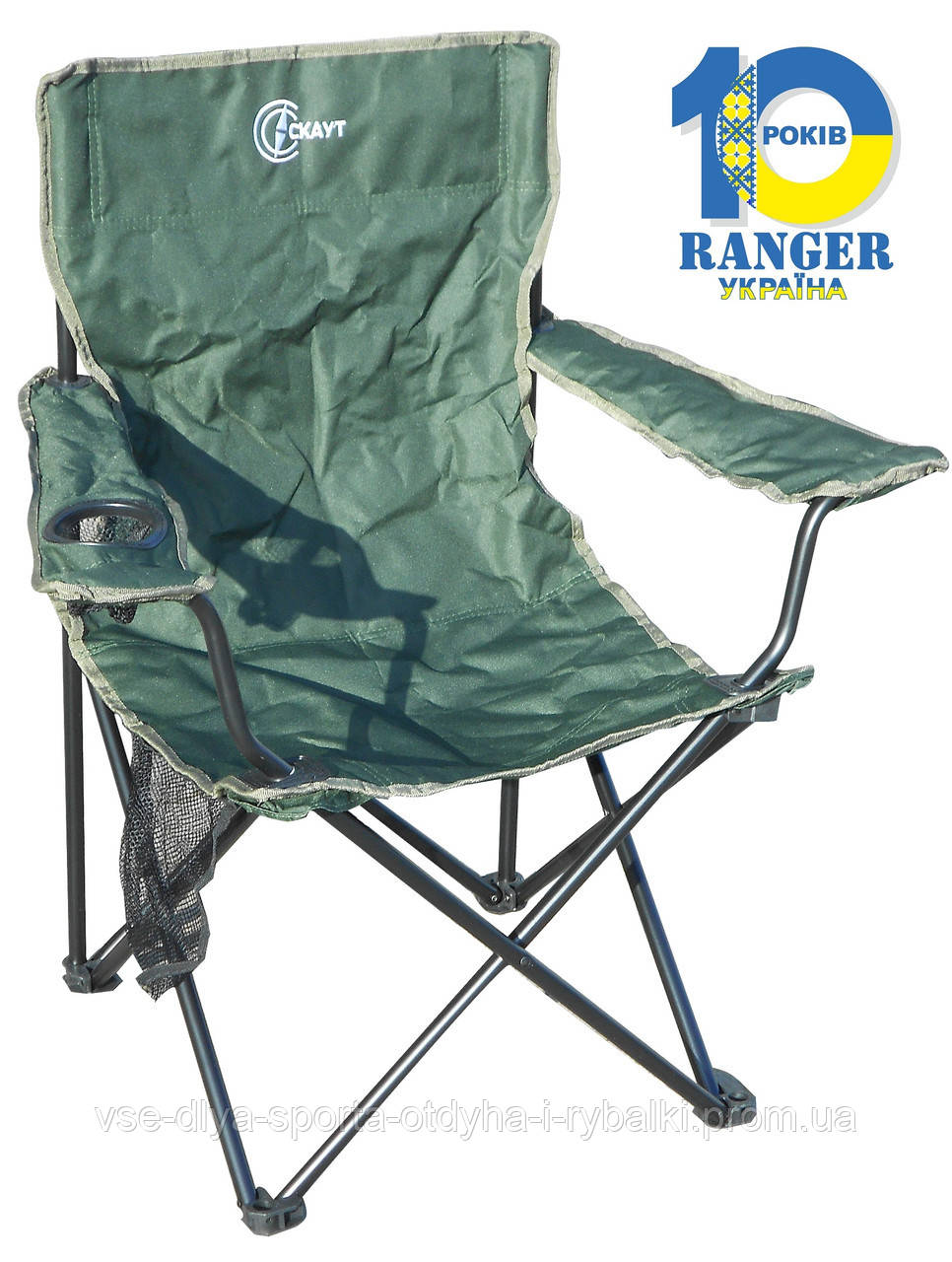 Раскладное кресло FC610-96806