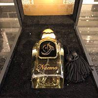 Мужская восточная нишевая парфюмированная вода Arabesque Perfumes Naema 50ml
