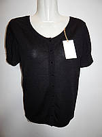 ФУТБОЛКА-блуза женская фирменная BRUUNS BAZAAR  44-46р.002ф, фото 1