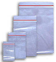 Пакеты с замком Zip-Lock (40 мм. х 60 мм., 50шт. в упак.)