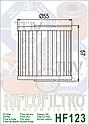 Масляный фильтр HF123, фото 2