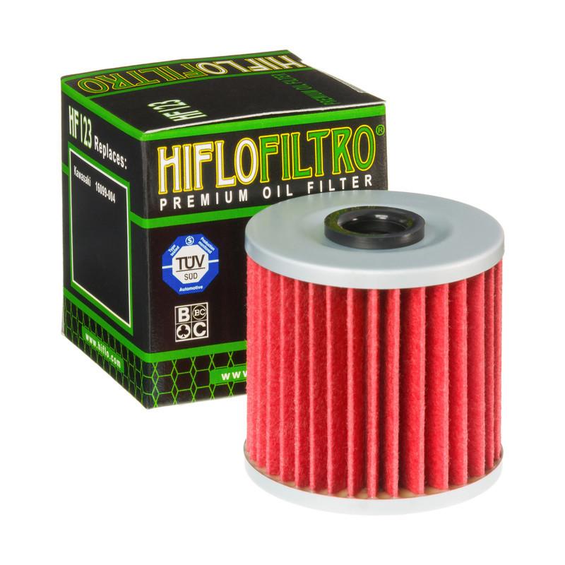 Масляный фильтр HF123