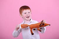 Лис игрушка из Маленький Принц, фото 1