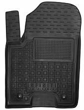 Полиуретановый водительский коврик в салон Infiniti QX56 2010- (AVTO-GUMM)