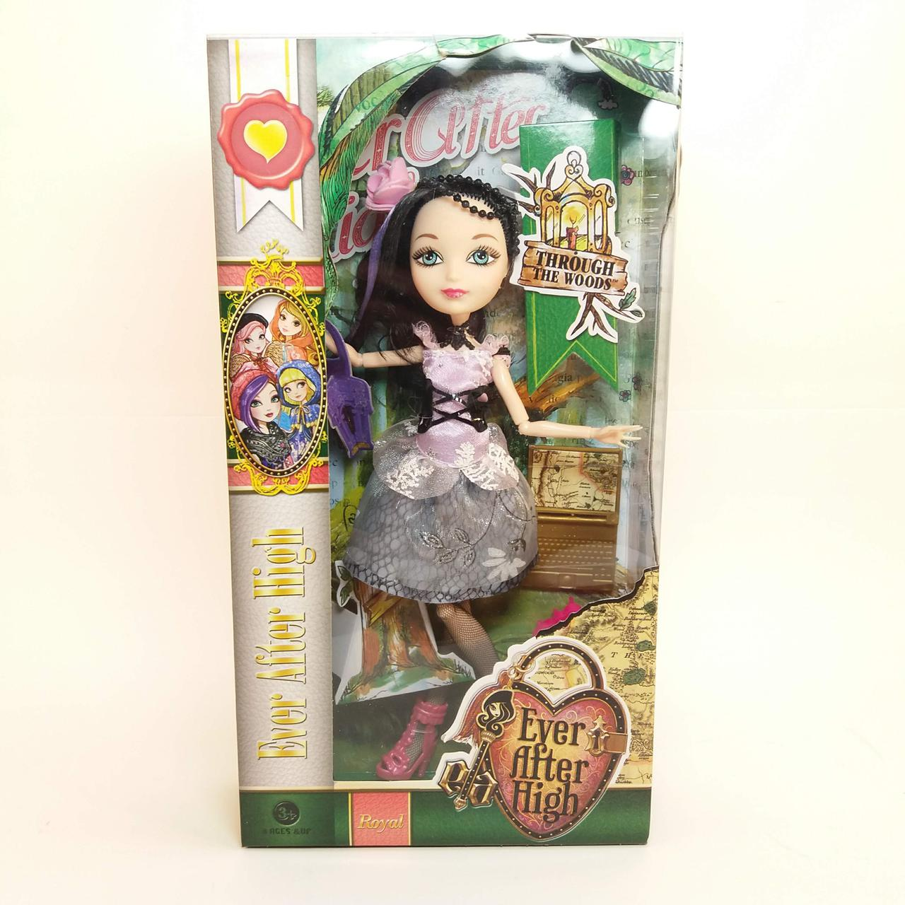 Кукла Ever After High Royal 2087 Фейк