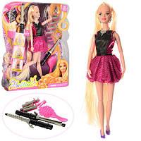 """Кукла типа """"Барби """"Парикмахер"""" 66779"""