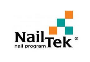 Лечебная серия Nail Tek