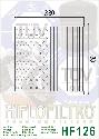 Масляный фильтр HF126, фото 2
