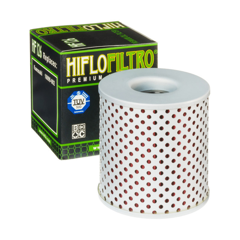 Масляный фильтр HF126