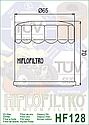 Масляный фильтр HF128, фото 2