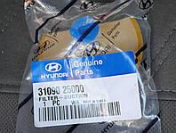 Сеточка бензонасоса HYUNDAI Accent LC ТагАЗ 99-12 Verna II / Getz 06- (пр-во DAEWHA Корея)