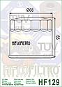 Масляный фильтр HF129, фото 2