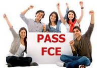 Подготовка к сдаче экзаменов FCE, CAT, GMAT (verbal part)