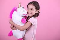 Мягкая игрушка Пони единорог 55 см, фото 1