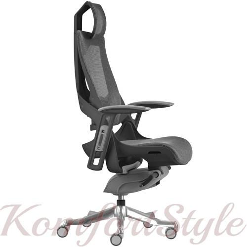 Кресло офисное WAU2 CHARCOAL NETWORK