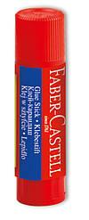Клей-карандаш Faber-Castell, 40 гр, 179540
