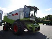 Зерноуборочный комбайн CLAAS LEXION 600 2008 года, фото 1