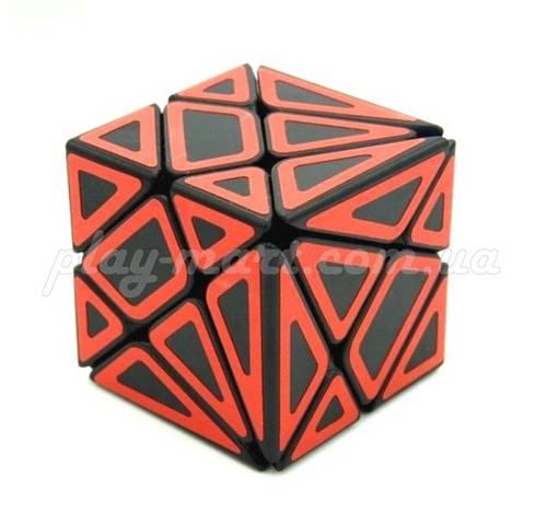 Кубик Рубика Axis 3х3х3 красный