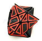 Кубик Рубика Axis 3х3х3 красный, фото 2