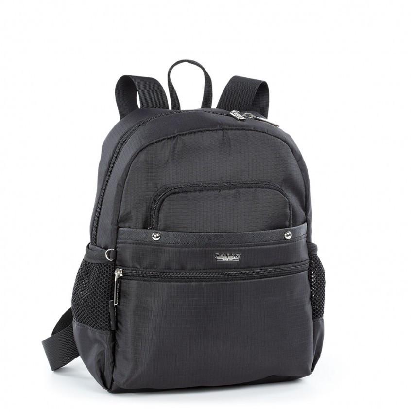 b8ee6eb56d8c Рюкзак Dolly 376 женский городской молодежный с карманом под планшет