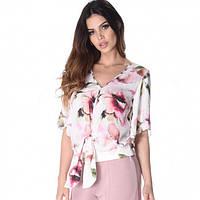 Как сочитать шифоновую блузку и класические брюки? Самые удачные  луки от украинских дизайнеров!