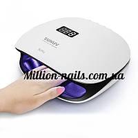 Новинка!Лампа для сушки ногтей  SUN 4 Smart 2.0 на 48w  LED+UV