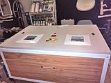 """Инкубатор для перепелиных яиц """"Перепелочка"""" 170 автомат вентиялтор, фото 2"""