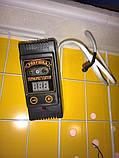 """Инкубатор для перепелиных яиц """"Перепелочка"""" 170 автомат вентиялтор, фото 7"""