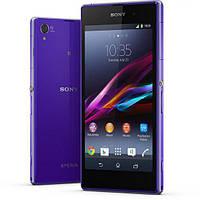 Sony Xperia Z1 C6903 LTE/4G (Purple).