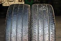 Резина летняя б/у 215/65 R16C Continental Vanco 2 (пара автошин)