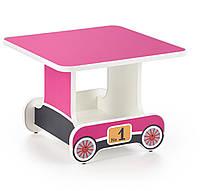 Столик Lokomo table pink