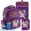 Шкільний комплект для дівчинки Kite My Little Pony LP18-525S (1-4 клас)