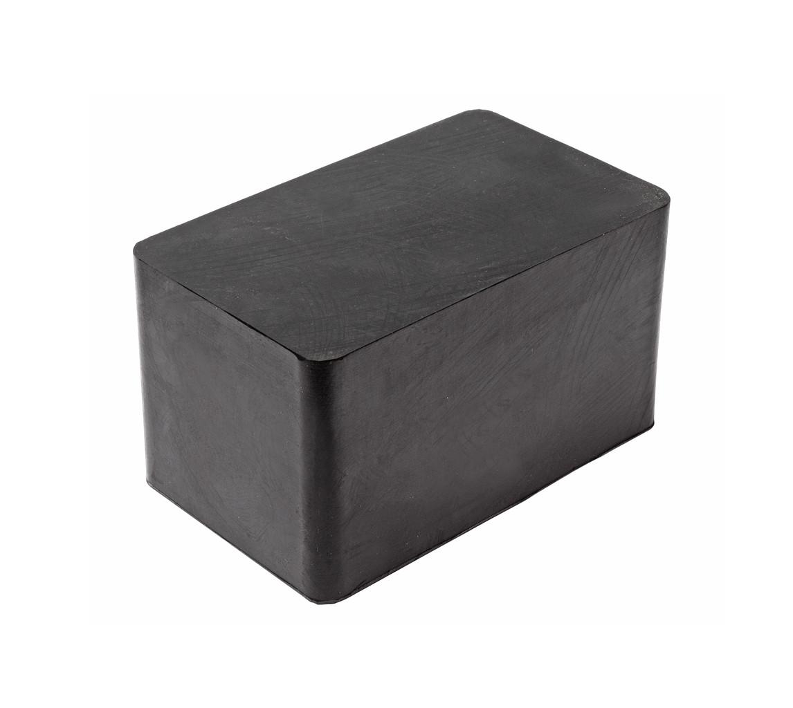 Накладка для подъемника (резина) 5835 JTC