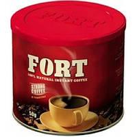 Кофе FORT растворимый гранулированный 50 гр.