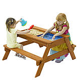 Песочница-стол, фото 2