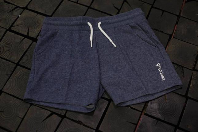 Женские шорты reebok, фото 2